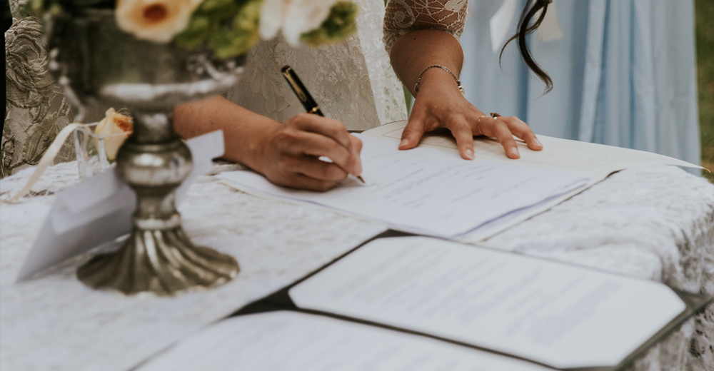 Heiraten Im Ausland Ratgeber Mit Checkliste Fur Paare