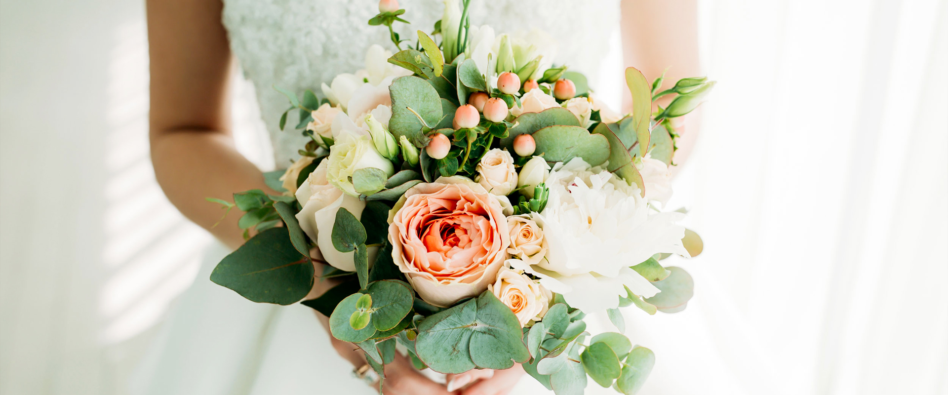 Bridal Bouquet Symbolic Meaning Of Flowers